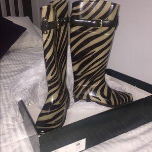 Ralph Lauren Women's Rain boots